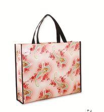Eco-friendly bopp film lamination bag,custom print and logo,OEM orders arewelcome