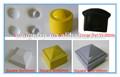 wellgrid fornecimento de fibra de vidro grp frp tampa do corrimão