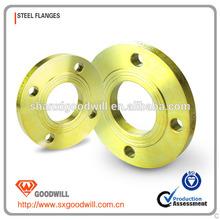 hastelloy alloy astm asme b355 b574 c276 c22 c2000 b2 b3 w x forged plate flange