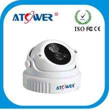 cctv camera plastic dome case (hot,best price,all metal