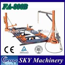 Yantai Sky CE Certified FA-800B Rolling Truck Machine