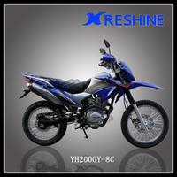 Cheap price of nuevo 200cc enduro dirt bike/motos enduro