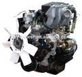 Genie ISUZU 4JH1 moteur