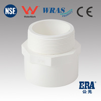 top manufacture PVC vales take off adaptor for Pressure Water ASNZ 1477 Standard