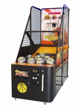 New model street basketball/ sport basketball/ shoot basketball game