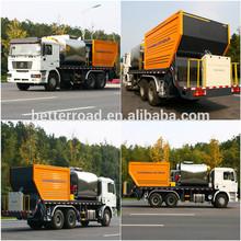 Asphalt Layer truck,asphalt trucks sale,Asphalt Synchronous Chip Sealer