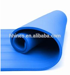 folding gymnastics mats/NBR material