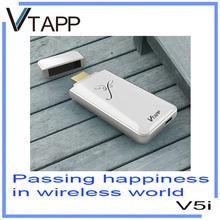 VTAPP 2014 New arrival Smartcast V5i dongle android 4.2 quad core rk3088
