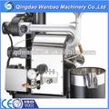 Máquina de café tostado/tostador de café inicio/eléctrico tostador de café