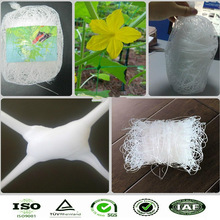 flower pea bean plastic plant support netting/flower Net, professional agriculture net, plant support net alibaba china
