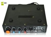 OEM OMEGA 12v mini amplifier 100w fashion home stereo amplifier