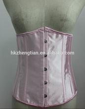 Instyles wholesales Women Vintage Waist Training sexy corset Bustier Lingerie