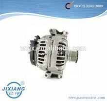 Automotive spare parts automatic voltage regulator for alternator for MERCEDES DODGE 0124625020