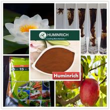 Huminrich Vermicompost Npk Fertilizer Humic Fulvic Acid