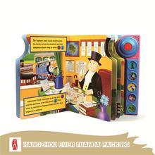 High Quality Custom Printing Catalogue/Brochure/Magazine