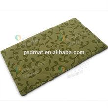 no harm pet mat 2014 / Cooling mat for pet / Self-cooling pet pad