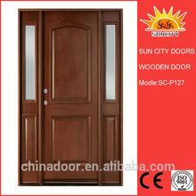 nigeria steel door made in yongkang