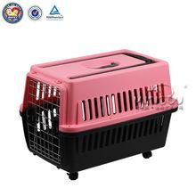 QQ04 Wholesale Plastic Pet House & Pet Dog House