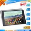 7.85 inch retina screen 2GB 16GB android 4.4 Kitkat Octa core MTK6592 tablet pc 3G sim card slot