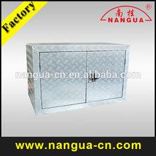 High quality Aluminum truck tool box,metal tool box,tool box producer