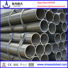 Round welded steel pipe astm a671 gr. cc60