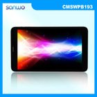 Latest 8inch game tablet pc support dual sim card with 3g gps bluetooth CMSWPB193