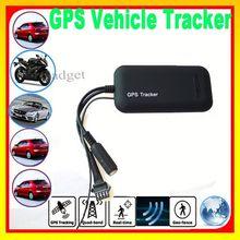 GPS Tracker Tracking Vehicle SOS Alarm Security Motor Bike GPS holder