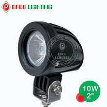 Car Parts 10W 2.0inch 12V LED Work Light