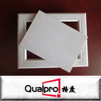 Light Weight Architectural Access Panels/Plastic Ceiling Panels AP7610