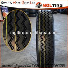 For Egypt market all steel truck tire 1200/24