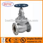 cast steel 300lb gate valve