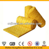 Soundproof glass wool board manufacturer / aluminum foil cover for glass wool / aluminum foil insulation blanket