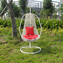 Promotion Cheap Indoor and Outdoor Swing Hanging Chair DW-HC1991