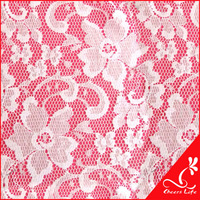 2014 cheerslife fashion design lace fabric,elastic lace