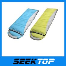 customized 2014 new design alps mountaineering sleeping bag