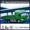 2014 Sinotruk Howo 6x4 light truck Zz1257n4341v