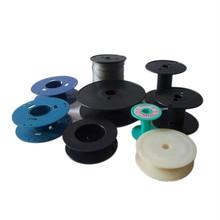 OEM plastic products manufacturer, high-quality plastic spool