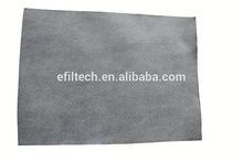 6um plain weave fiberglass carbon black Manufacturer