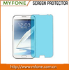 Mobile Phone Accessory Anti Film Blue Light For Samsung Galaxy Note 2