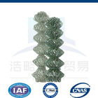Chain Link Fence , Chain Link Fencing Birds Cage, CE Certification