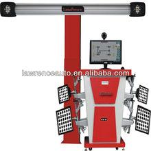 smater wheel balancing and alignment equipment