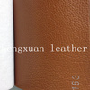 Breathable PVC Automotive Leather With Knitted Fabric Backing