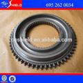 mercedes benz lkw kipper getriebe synchronizer kegel für getriebe Anwendung zweiter hand traktor 6952620034
