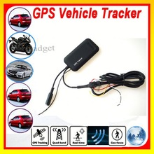 Bus Tracking System Anti-theft/Car Alarm System