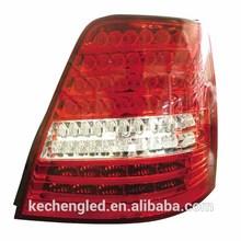 High bright car accessories 12v kia sorento auto tail light