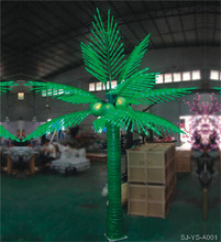 2014 NEW design antique hanging items for coconut decoration