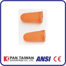 SE1374 ANSI&CE Ear Plug series: PU Foam Ear Plugs