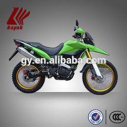 Chongqing new hot 200cc dirt bike for sale cheap,KN200-3A