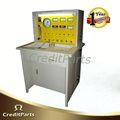 Bomba elétrica de combustível banco de ensaio fpt-004 com uma tabela