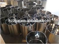 stainless steel stock pot,beer barrel,keg,industrial cookware cookpot